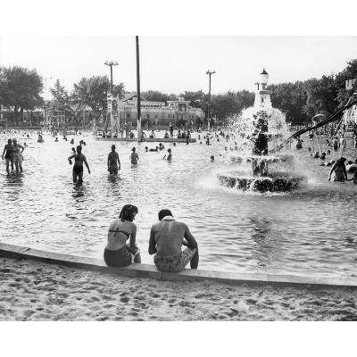 MEMORIES OF PEONY PARK