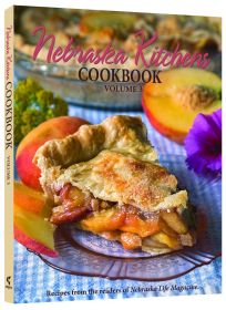 Nebraska Kitchens Cookbook Vol. 3