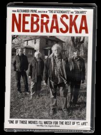 """""""Nebraska"""" DVD"""