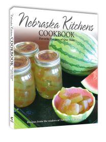 Nebraska Kitchens Cookbook Vol. 1