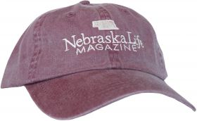 Nebraska Life Cap