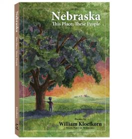 Nebraska: This Place These People