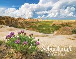 2022 Nebraska Life Wall Calendar